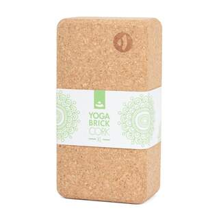 Yoga CORK BRICK XL 230 x 120 x 75 mm