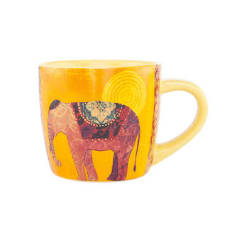 Bodhi Yoga Krus Keramik krus Elephantasy