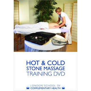 Hot & Cold Stone trænings DVD