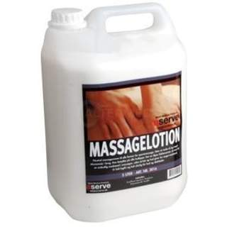 Massagelotion 5L