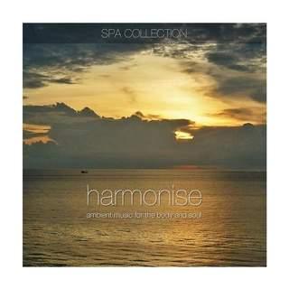 Spa Collection Harmomize