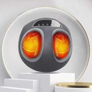 Elektrisk fod massage - Hi5 Shell