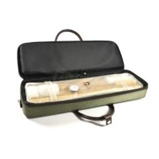 VULSINI Bamboo Heating Bag + 8 Stick Set