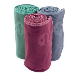 Yoga Håndklæde Flow L Yogahåndklæde lavet af mikrofiber | 185 x 68 cm
