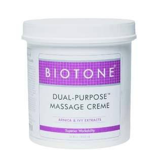 Dual-Purpose™ Massage Creme 1062 ml