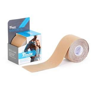 Tmax Kinesiologi Tape Synthetic - Beige 5m x 5cm