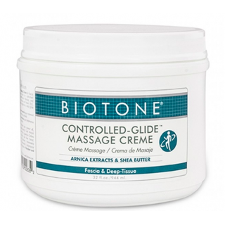 Controlled Glide Massage Creme 413ml