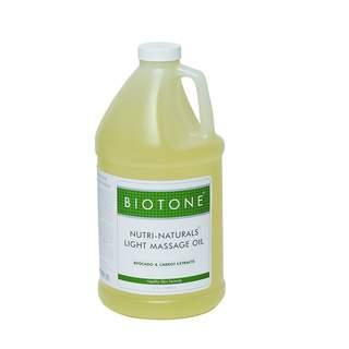 Nutri-Naturals Light Massage Oli 1,9 liter