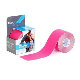Tmax Kinesiologi Tape Synthetic - Pink 5m x 5cm