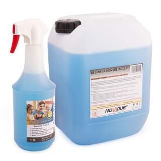 Desinfektionsmiddel NOVADEST Fresh S