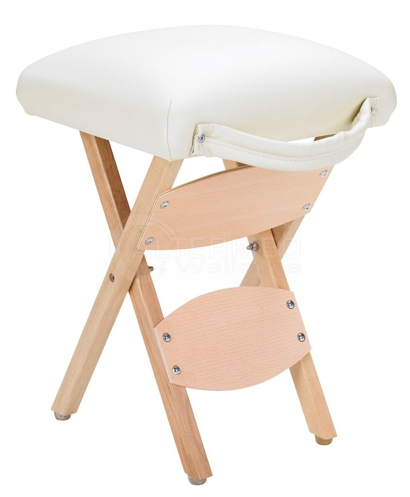 Fold out chair Stools